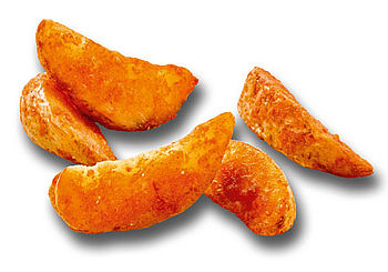 Country Potato Wedges